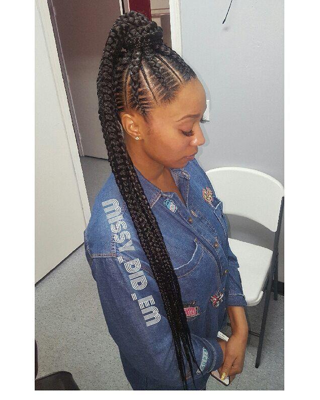 Braids for Black Women hairstyleforblackwomen.net 2273