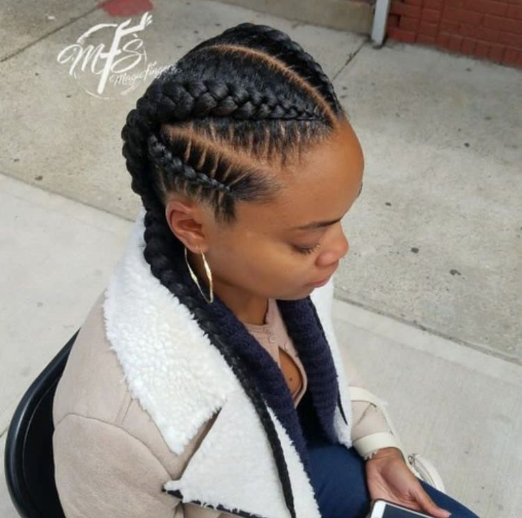 Braids for Black Women hairstyleforblackwomen.net 2274