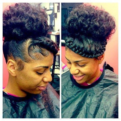 Braids for Black Women hairstyleforblackwomen.net 2284