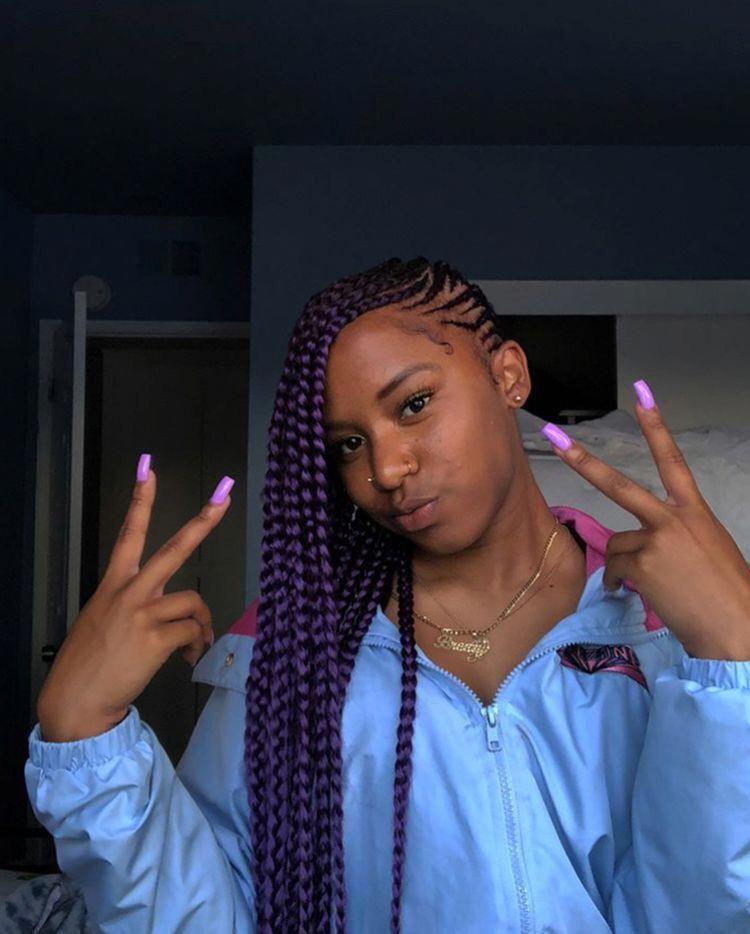 Braids for Black Women hairstyleforblackwomen.net 2295