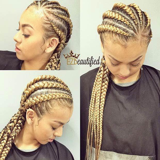 Braids for Black Women hairstyleforblackwomen.net 2305