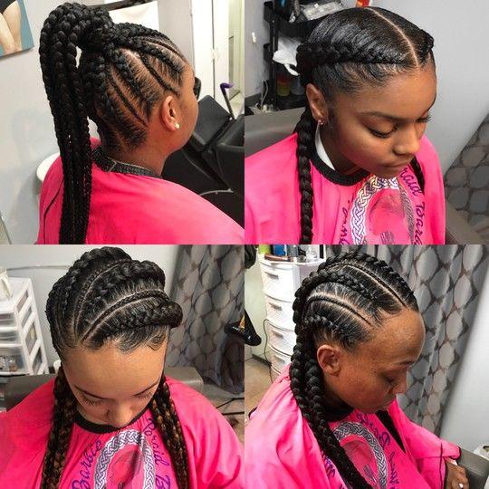 Braids for Black Women hairstyleforblackwomen.net 2309