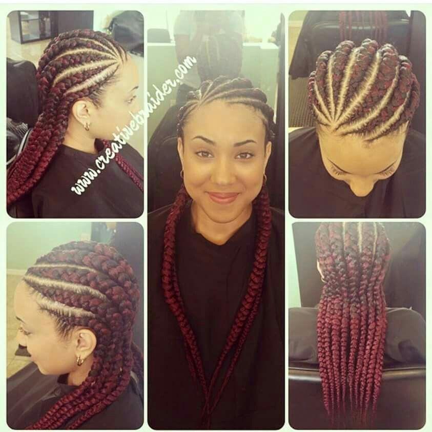Braids for Black Women hairstyleforblackwomen.net 2320
