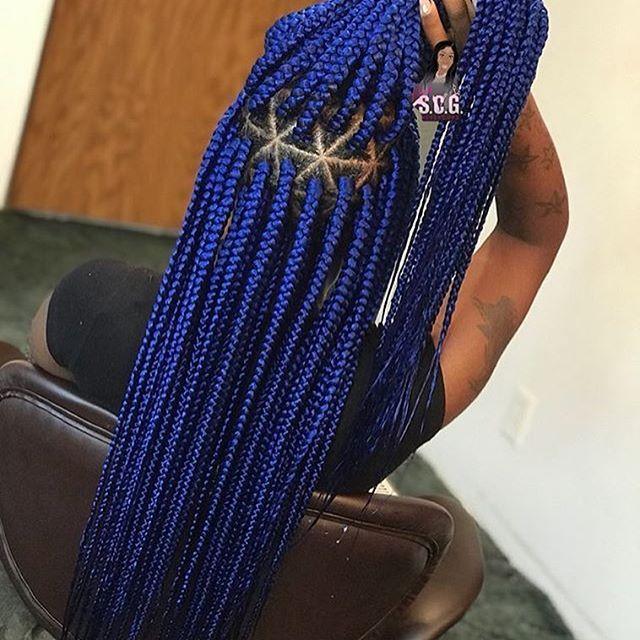 Braids for Black Women hairstyleforblackwomen.net 2325
