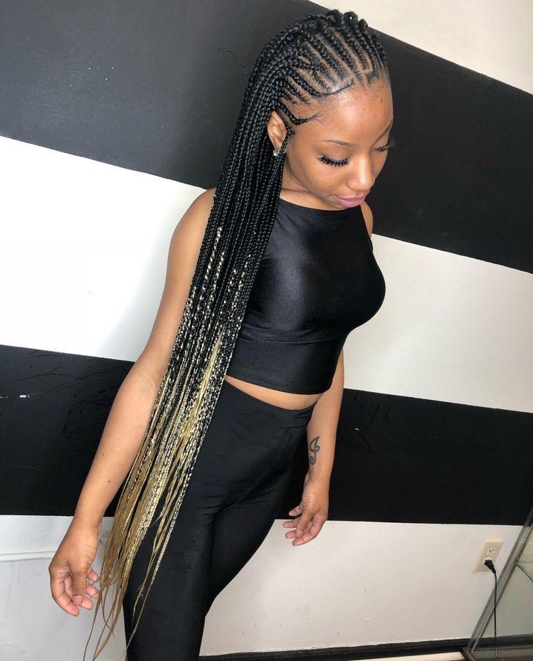 Braids for Black Women hairstyleforblackwomen.net 2335