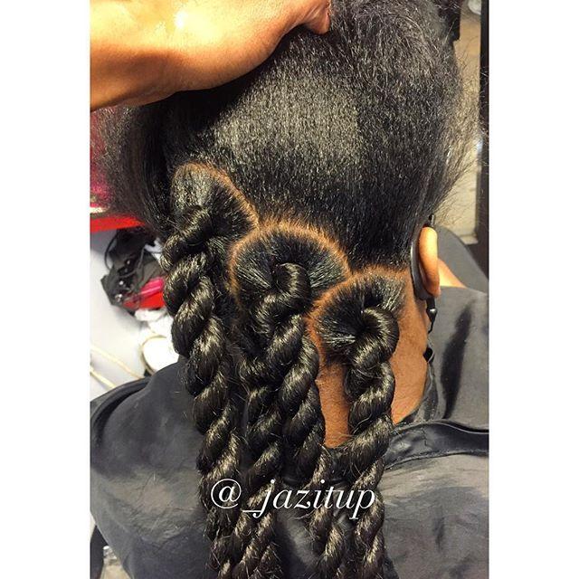 Braids for Black Women hairstyleforblackwomen.net 2337