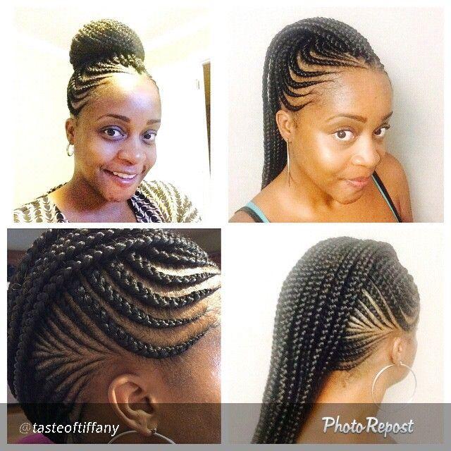 Braids for Black Women hairstyleforblackwomen.net 2340