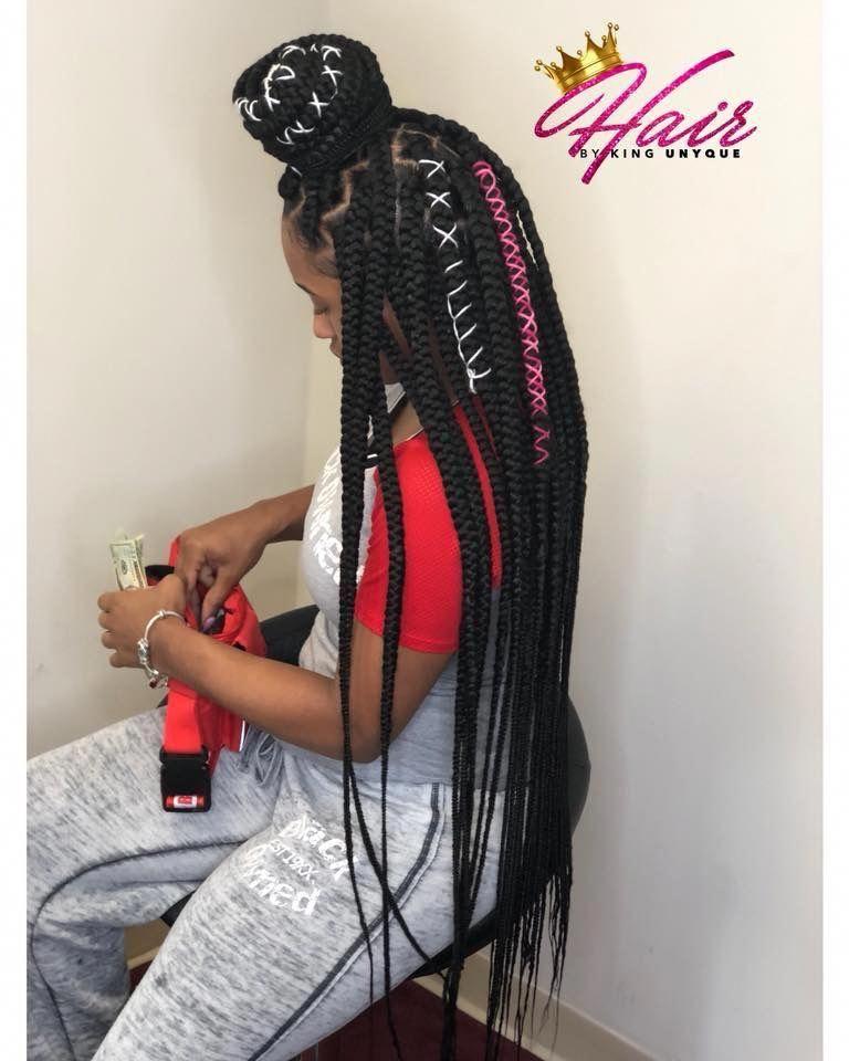Braids for Black Women hairstyleforblackwomen.net 2355
