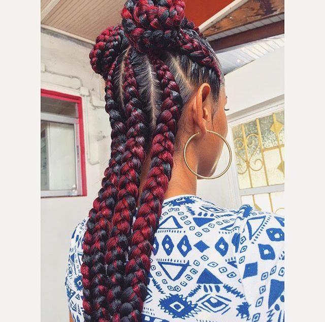 Braids for Black Women hairstyleforblackwomen.net 2388