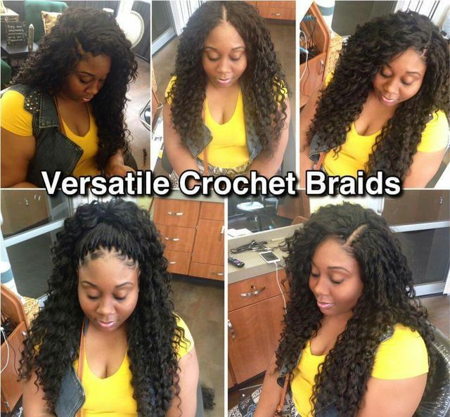 Braids for Black Women hairstyleforblackwomen.net 2406