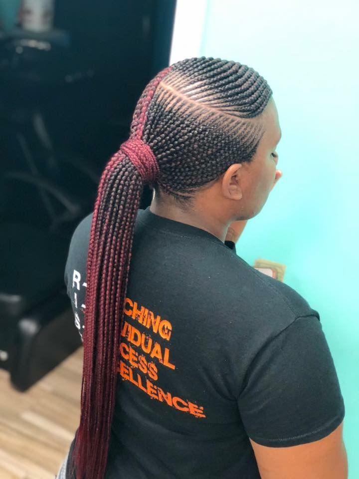 Braids for Black Women hairstyleforblackwomen.net 2422