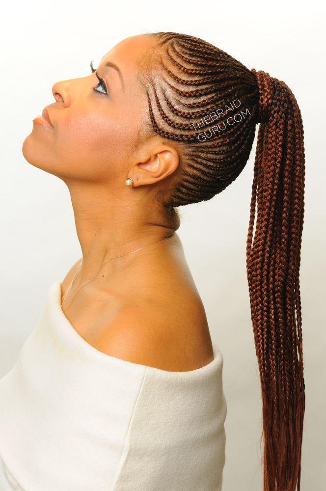 Braids for Black Women hairstyleforblackwomen.net 2426