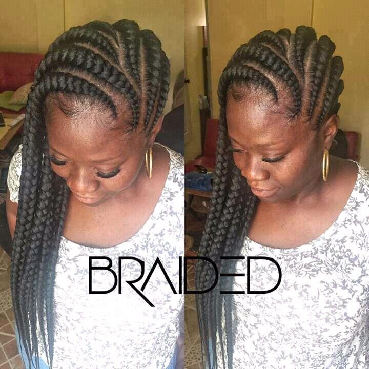 Braids for Black Women hairstyleforblackwomen.net 2441
