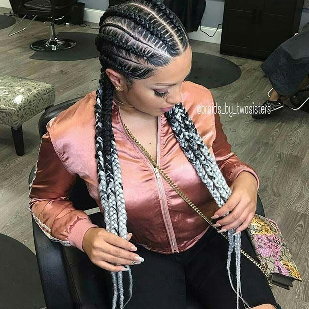 Braids for Black Women hairstyleforblackwomen.net 2467