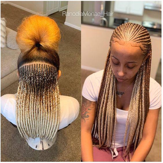 Braids for Black Women hairstyleforblackwomen.net 2478
