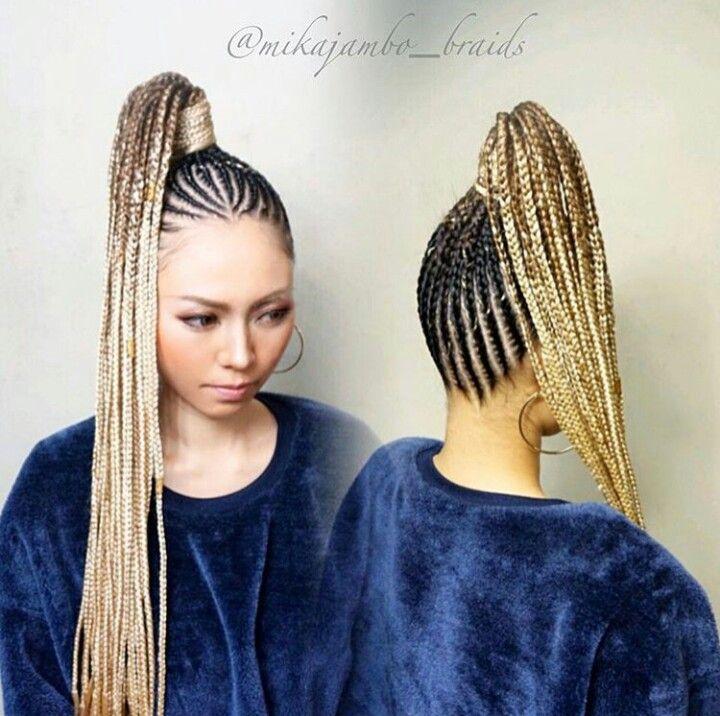 Braids for Black Women hairstyleforblackwomen.net 2479