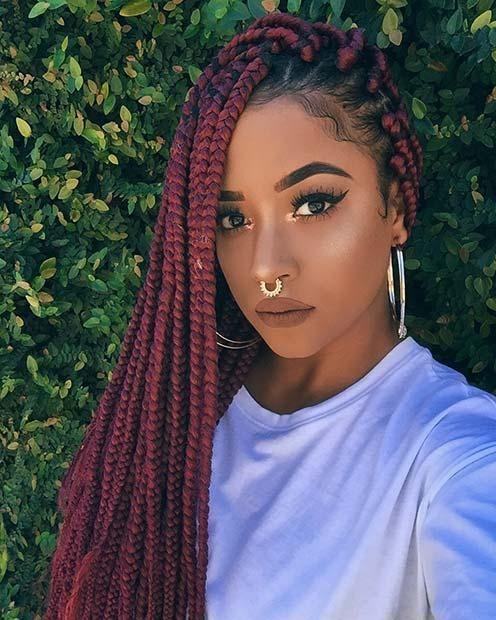 Braids for Black Women hairstyleforblackwomen.net 249