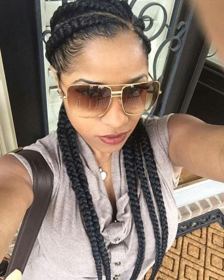 Braids for Black Women hairstyleforblackwomen.net 2529