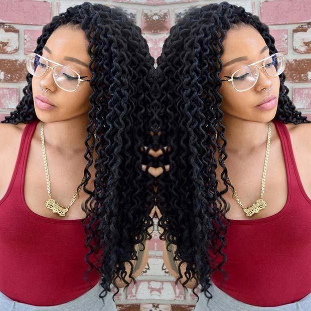 Braids for Black Women hairstyleforblackwomen.net 2543