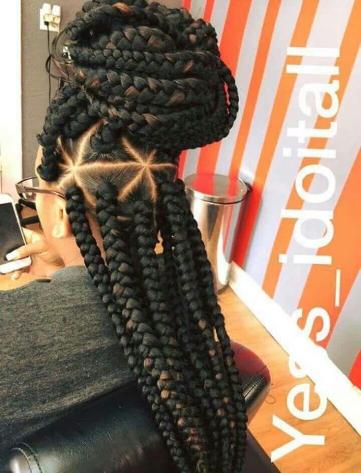 Braids for Black Women hairstyleforblackwomen.net 2560