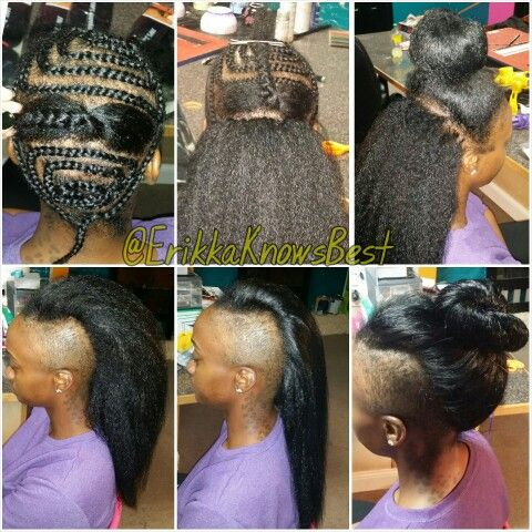Braids for Black Women hairstyleforblackwomen.net 2569