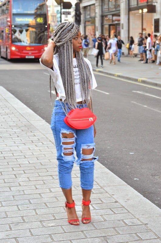 Braids for Black Women hairstyleforblackwomen.net 2572
