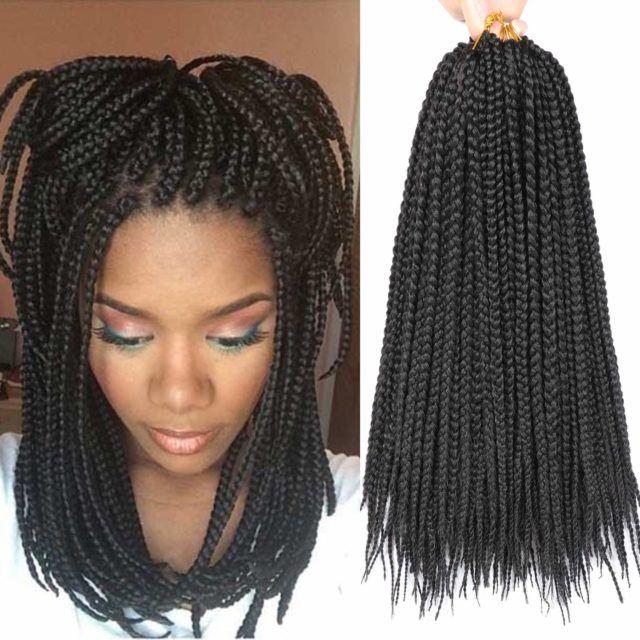 Braids for Black Women hairstyleforblackwomen.net 2593