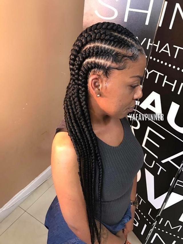 Braids for Black Women hairstyleforblackwomen.net 2617