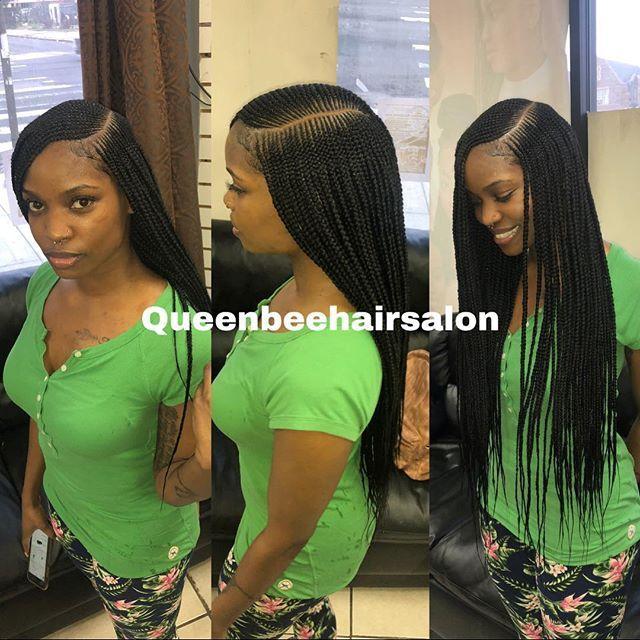 Braids for Black Women hairstyleforblackwomen.net 2620