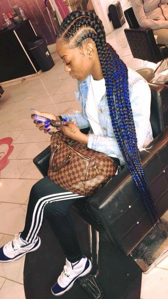 Braids for Black Women hairstyleforblackwomen.net 2622