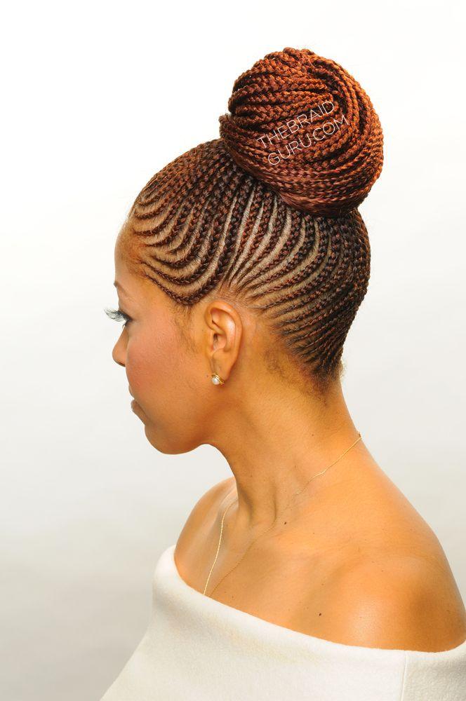 Braids for Black Women hairstyleforblackwomen.net 2709