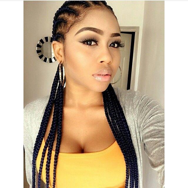 Braids for Black Women hairstyleforblackwomen.net 2710