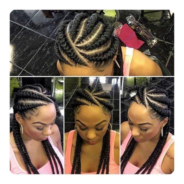 Braids for Black Women hairstyleforblackwomen.net 2712