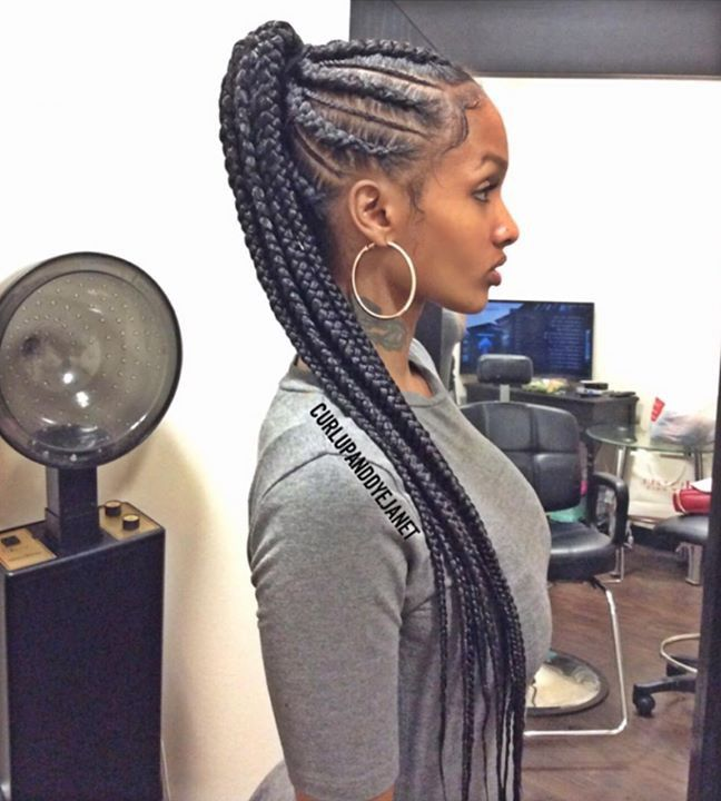 Braids for Black Women hairstyleforblackwomen.net 2721