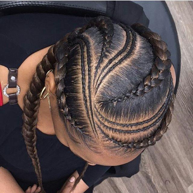 Braids for Black Women hairstyleforblackwomen.net 2723