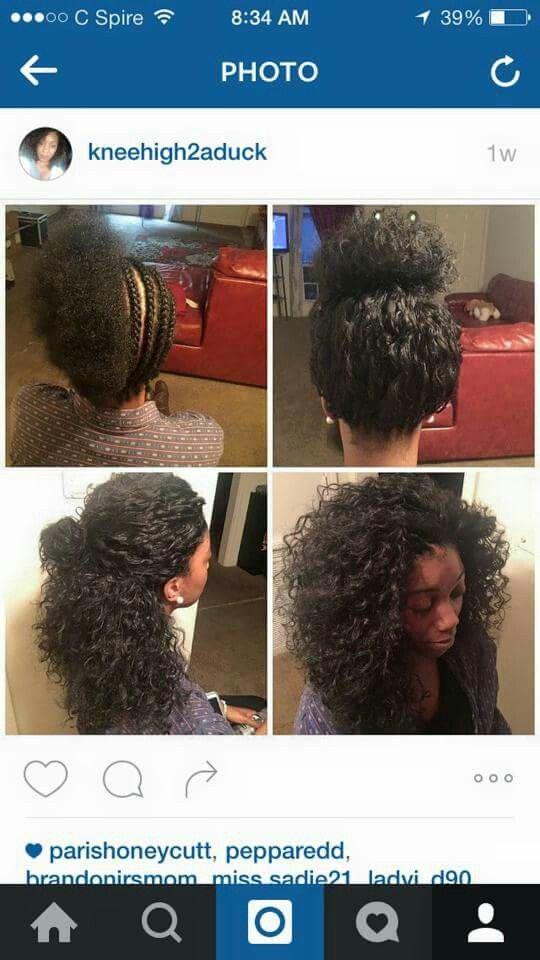 Braids for Black Women hairstyleforblackwomen.net 2745