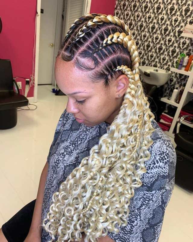 Braids for Black Women hairstyleforblackwomen.net 2757