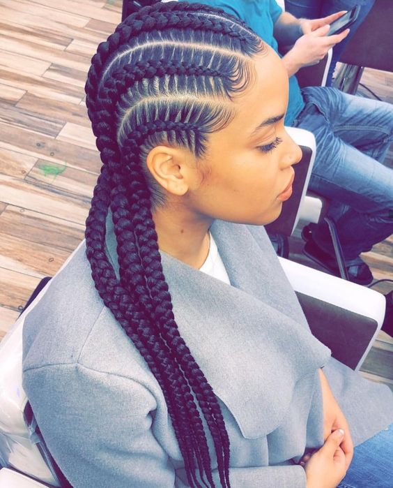 Braids for Black Women hairstyleforblackwomen.net 276