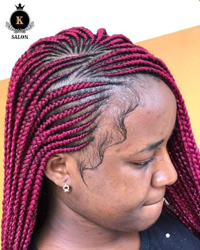 Braids for Black Women hairstyleforblackwomen.net 2761