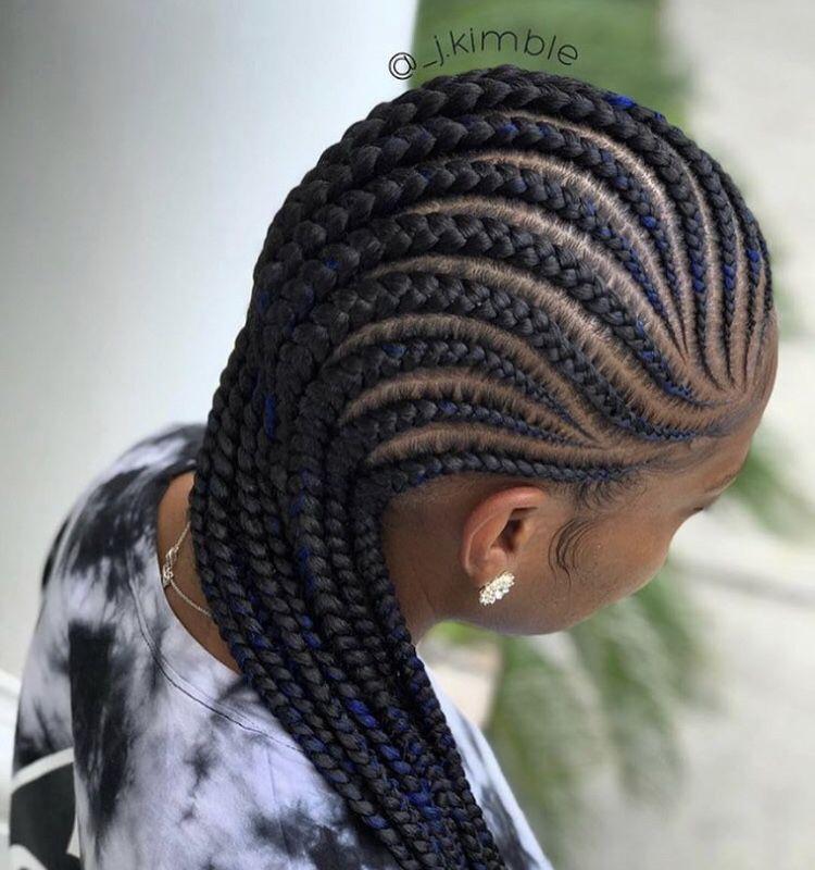 Braids for Black Women hairstyleforblackwomen.net 2771