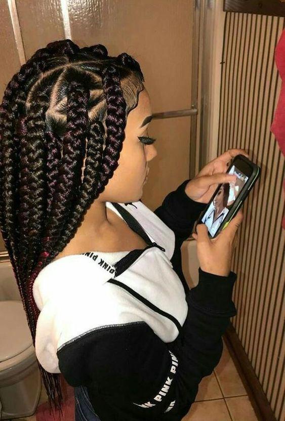 Braids for Black Women hairstyleforblackwomen.net 2891