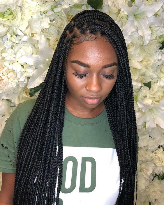 Braids for Black Women hairstyleforblackwomen.net 2908