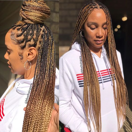 Braids for Black Women hairstyleforblackwomen.net 2911