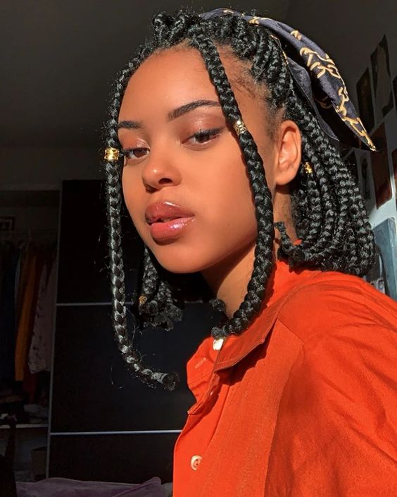 Braids for Black Women hairstyleforblackwomen.net 2928