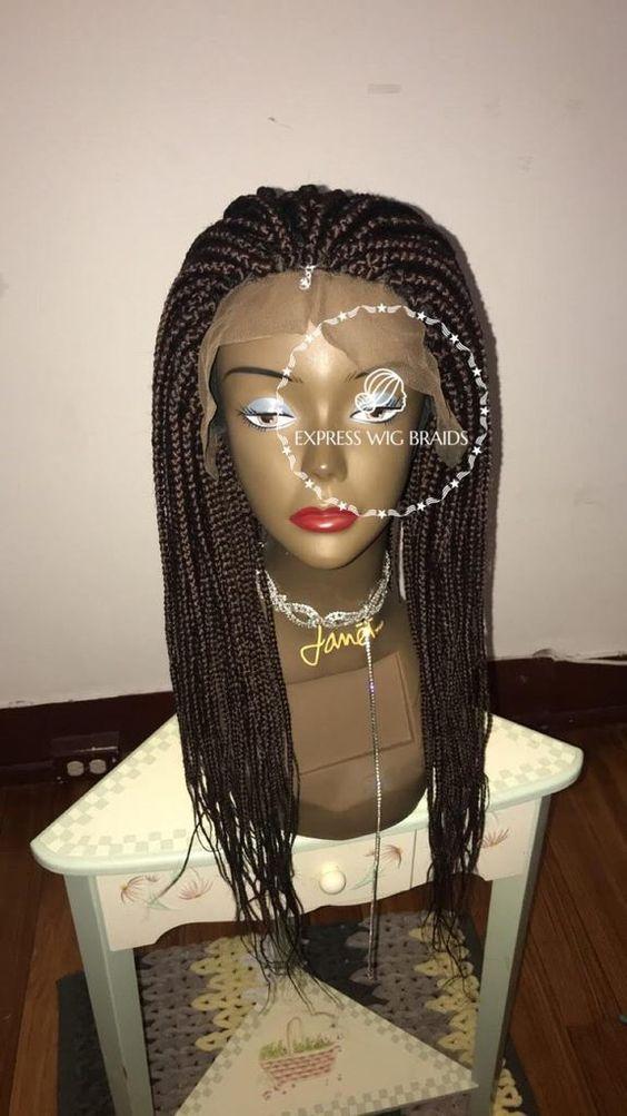 Braids for Black Women hairstyleforblackwomen.net 2972