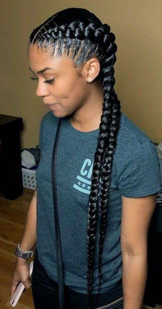 Braids for Black Women hairstyleforblackwomen.net 298