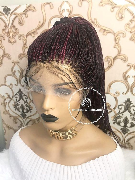 Braids for Black Women hairstyleforblackwomen.net 2993