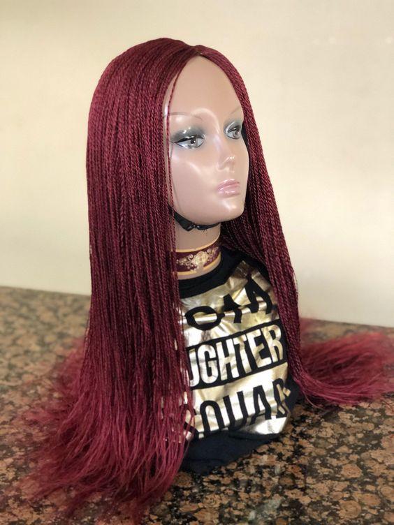 Braids for Black Women hairstyleforblackwomen.net 2998