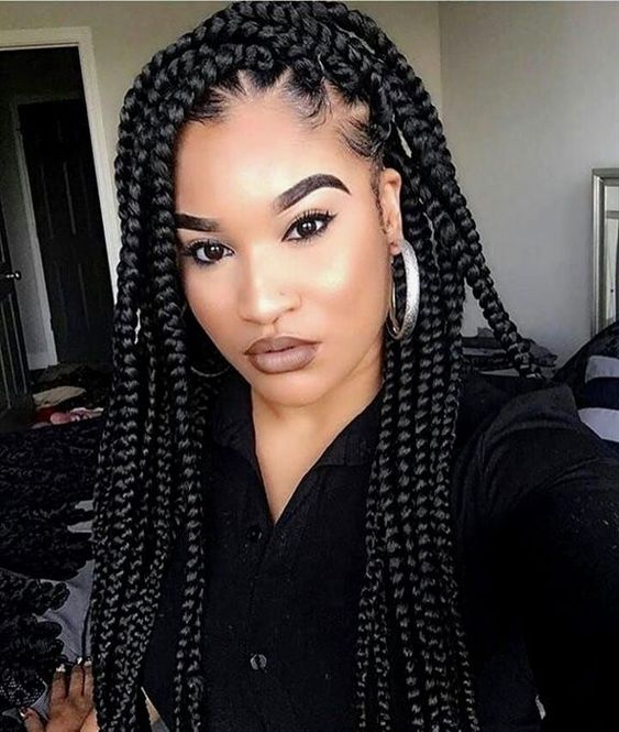 Braids for Black Women hairstyleforblackwomen.net 3030