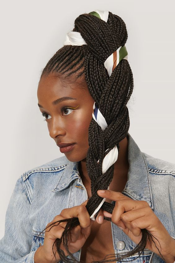 Braids for Black Women hairstyleforblackwomen.net 3034